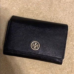 Brand New Tory Burch Trifold Wallet!